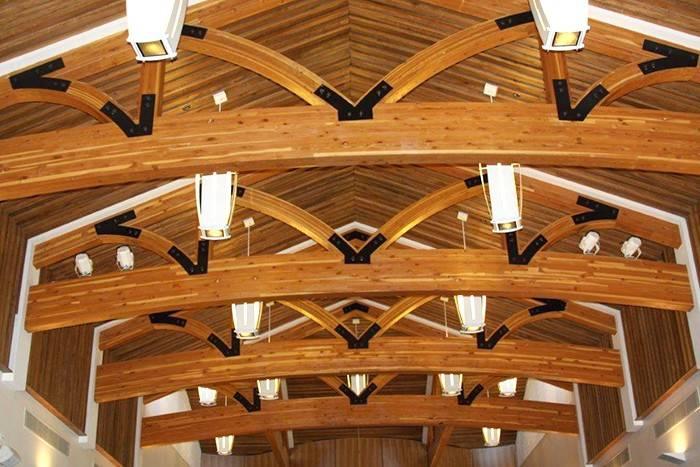 3 avantaje ale unui acoperis din lemn stratificat_1