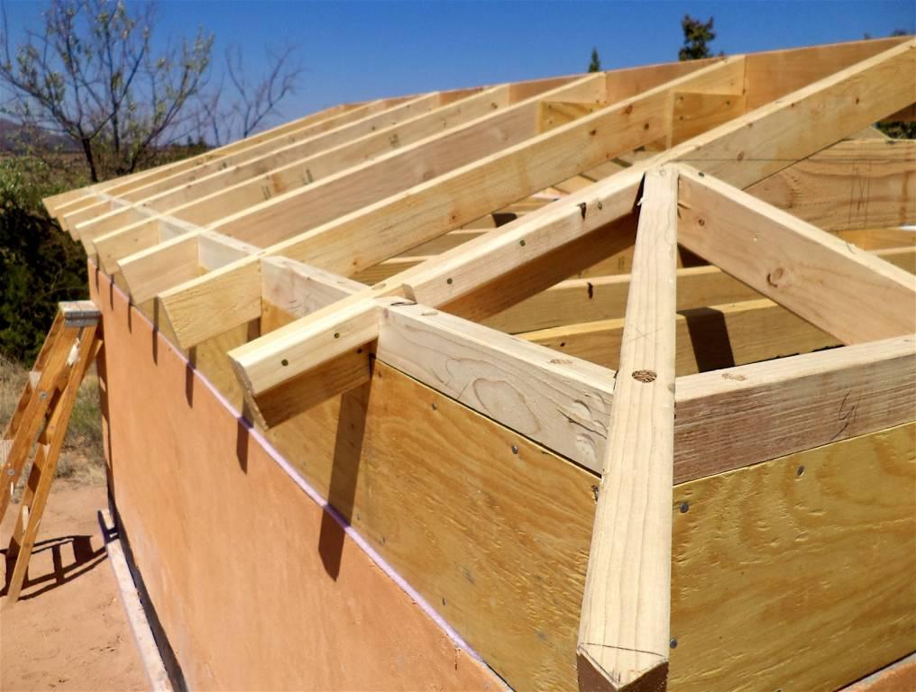 Cum se construieste corect un acoperis. Iata pasii1