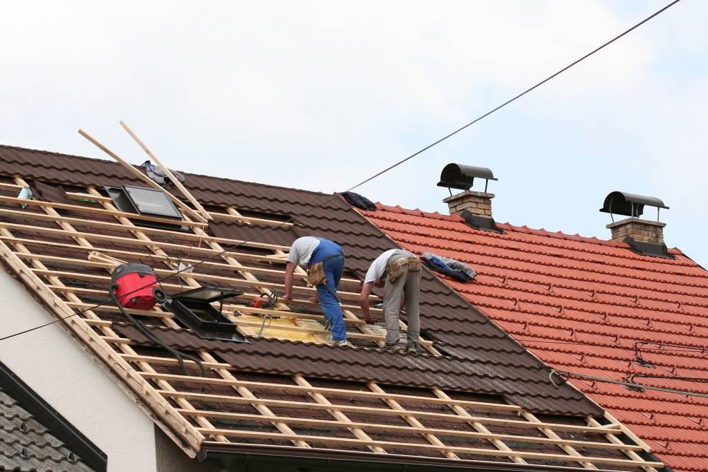 Tipuri de invelitori pentru acoperis. Tu stii ce sa alegi