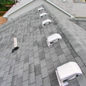 Elemente de strapungere si ventilatie a acoperisului