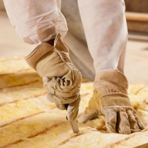 Materiale pentru izolatia acoperisului
