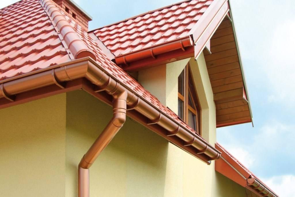 Riscuri pentru acoperis