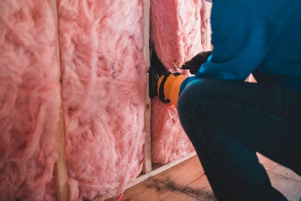 Cum alegi izolatia termica potrivită pentru casa